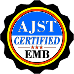 AJST Certified 150